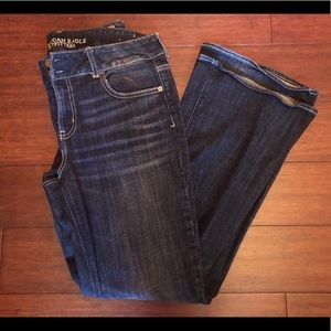Artist stretch jeans from AMERICAN EAGLE